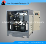 Air Cooled Stable Twin-Screw Air Compressor