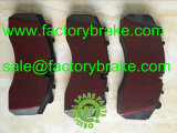 Original Roadtech Disc Brake Pad Wva 29087/29202/29278/29108 Auto Spare Part