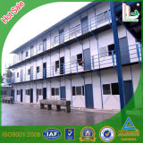 Hot Sell Prefabricated Sandwich Panel Architectural Design Prefab House