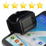 Genuine U8 Plus Smart Watch for iPhone and Android Phone
