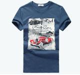 Wholesale Men′s Custom Bulk New Design T-Shirt