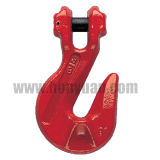 Grade 80 Clevis Grab Shortening Hook