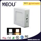 SMD2835 LED Panel 6W to 24W Manufacturer Epistar Chip