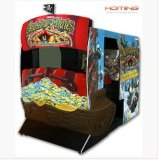 Deadstorm Pirates Gun Shooting Arcade Simulator Game Machine (HomingGame-COM-SR-001)
