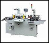Flatbed Label Die Cutter Machine and Hot Stamping Machine