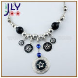 Fashion Imitation Jewelry Necklace (JLY-N-8152)