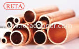 Type K/M/L Copper Water Pipe