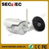 1.0m CMOS IP Camera with H. 264 High Profile