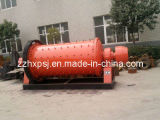 Limestone Ball Mill From China Factory (1200X2400)