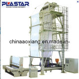 AoXiang 50 Double -layer Blowing Film Machine (AX-50)