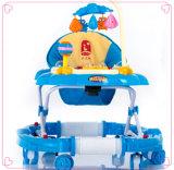 Xiao Tiandi Baby Musical Seating Walker