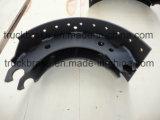 05.091.28.29.0, 0509128290, Steel BPW Brake Shoes 220 (NEW)