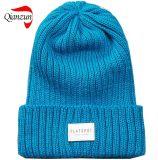 Flatspot Aic Wool Watchcap Ocean Beanie Hat