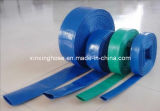 Lay Flat Industrial Agriculture Water Irrigation PVC Hose