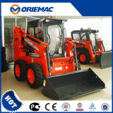 Lower Price Wecan Famous Mini Skid Steer Loader Gm650A
