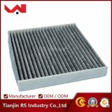 OEM No. 87139-0n010 Auto Cabin Filter for Toyota