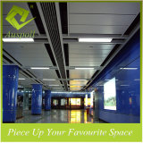 Outdoor Use Aluminum Ceiling Panel for with Tiger Powder Coating