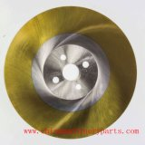 China Supply Circular Saw Blade for Cutting Steel Chrome Rod