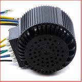 Golden Motor 72V BLDC Motor Drive Kit for Electric Car