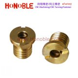 China CNC Turning/Drilling Brass Screw