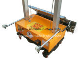 Automatic Wall Rendering Plastering Plaster Machine