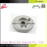 OEM aluminium Die Casting Auto and Motor Parts