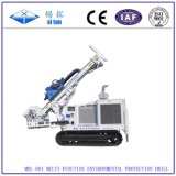 Multi-Function Environmental Sampling and Protection Engineering Drilling Rig Drilling Machine