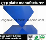 Cron Machine Thermal CTP Plate China Manufacture