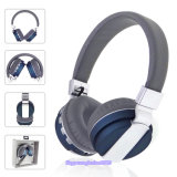 New Wholesale High Quality Stereo Bluetooth Headset Headphone for Mobile Phone and TV