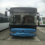 Good Quality Electric 12 Meters Bus with 40-50 Passengers