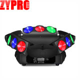 9*15W Disco Club Moving Light LED Spider
