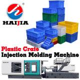 1100ton Plastic Injection Molding Machine (HJF1100)