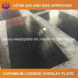 Welding Chrome Carbide Coating Wear Plate