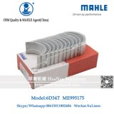 Mahle 6D34t Me995175 Connecting Rod Bearing for Sk230-6e