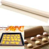 Brown Oven Baking Mat Kitchen Supplies