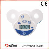 Digital Pacifier Thermometer for Baby Use