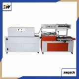Automatic L Seal Shrink Packing Machine