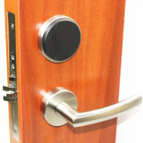 China Supplier 304 SUS WiFi Electronic Lock for Hotels