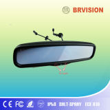 Taxi Car Camera Monitor with Dual Lens