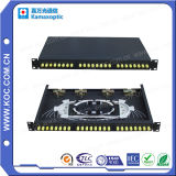 Krmsp-St24 Drawer Structure Fiber Optic Terminal Box