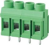 UL Standard Rising Clamp Terminal Block Connector (WJ750)