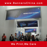 Custom Advertising Double Sided Banners