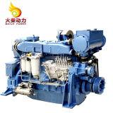 Cheap Weichai 400HP Marine Diesel Engine 294kw Boat Engine Wd12/Wd618