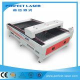 180W /260W Mix CO2 Laser Cutting Machine for Both Metal and Non-Metal Materials