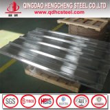 Profile Sheet SGCC Sgch Galvanized Corrugation Roofing Sheet