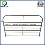 Hot Galvanized Cattle Steel Panel