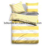 Microfiber 100%Polyester Disperse Printed Brushed Fabric for Bed Sheet