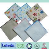 Baby Handkerchief Towel Gauze Muslin Cloth (HT-005)
