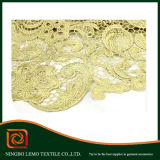 Big Embroidery Lace Fabric, Net Lace Fabric to Make Dress