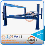 CE High Quality Four Post Lift (AAE-FP110)